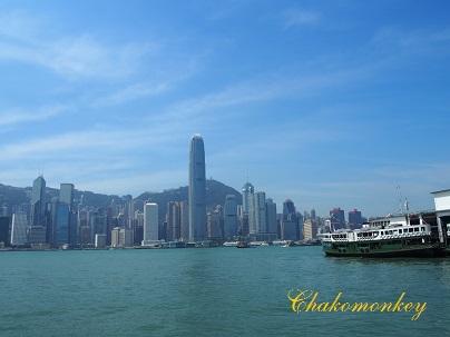 香港的日記、これにて終了~♪_d0088196_2039525.jpg