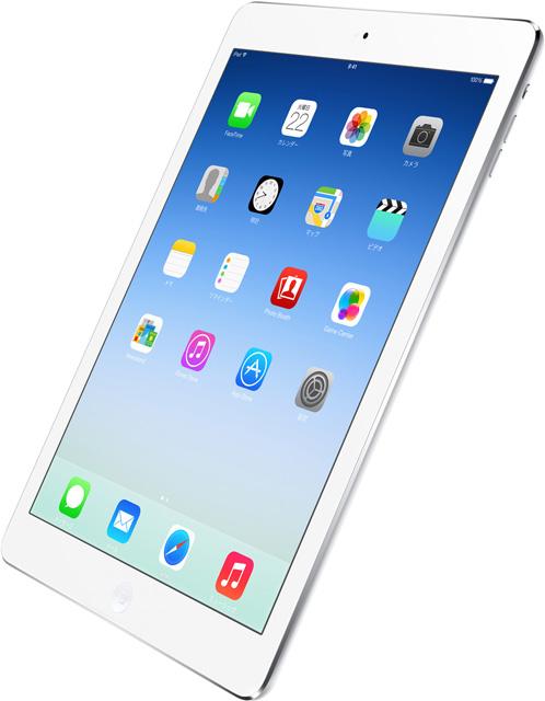 iPad Air買いました。_a0169121_1032428.jpg