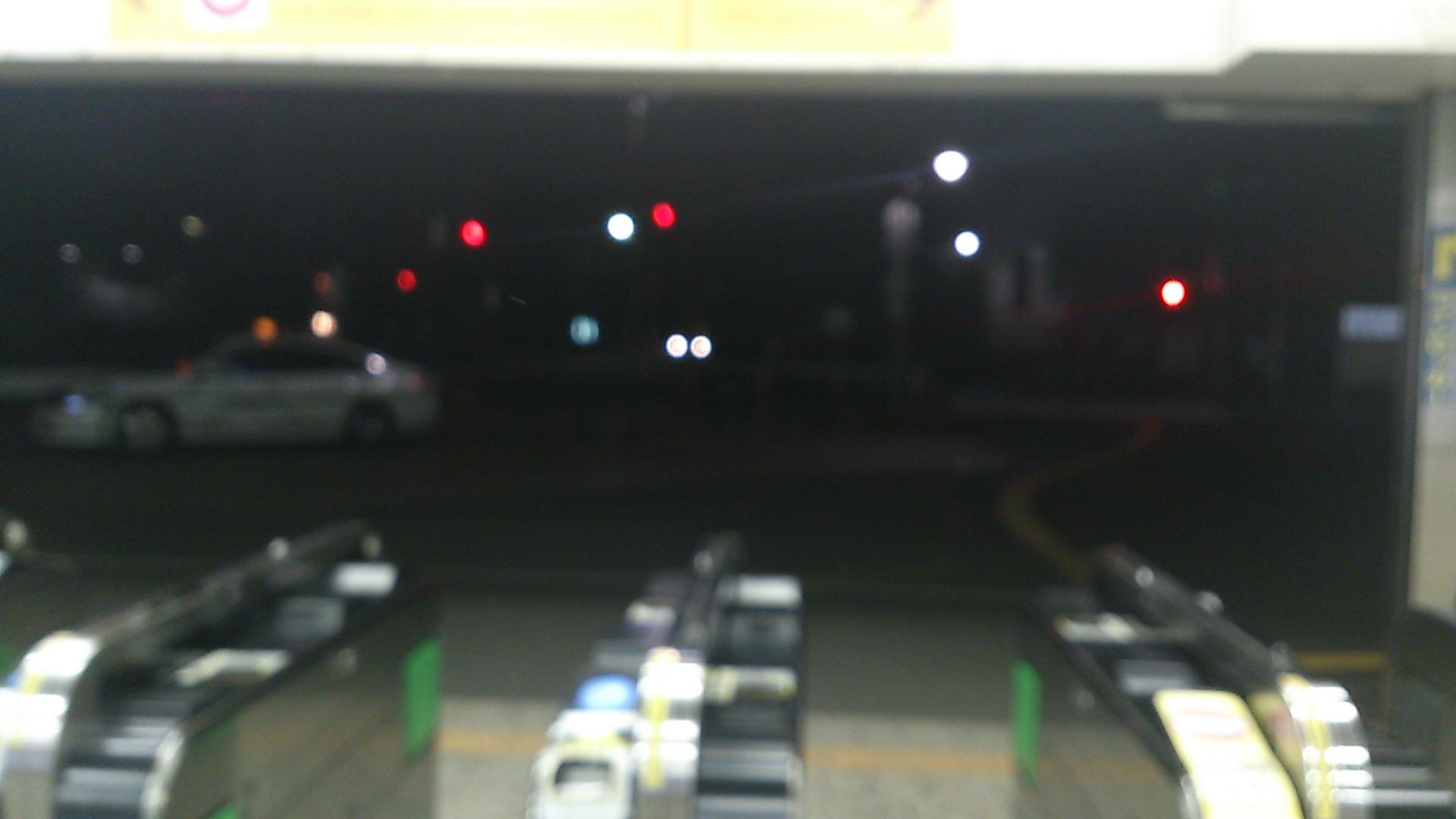 『千駄ヶ谷駅エトセトラ』_a0075684_23144524.jpg