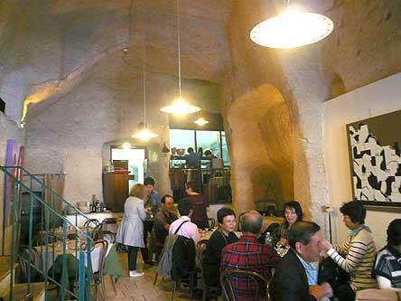 イタリア・ギリシャ 食べ物編_d0020309_1125475.jpg
