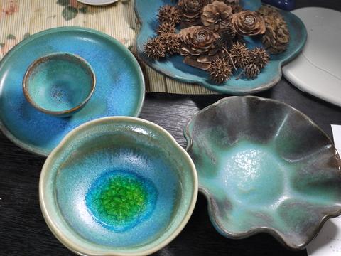 2013 益子 秋の陶器市③。_b0116313_21473813.jpg