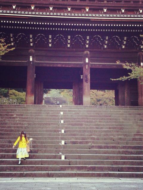 京都2日目。_c0175022_956108.jpg