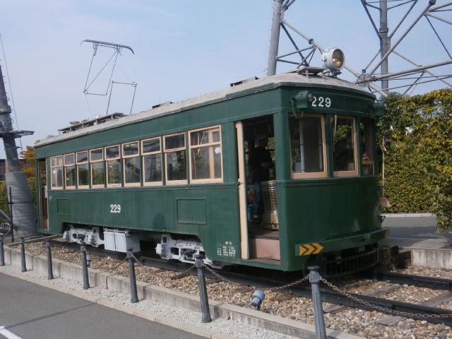 2013鉄研学園祭1 大阪産業大学 _a0066027_844020.jpg