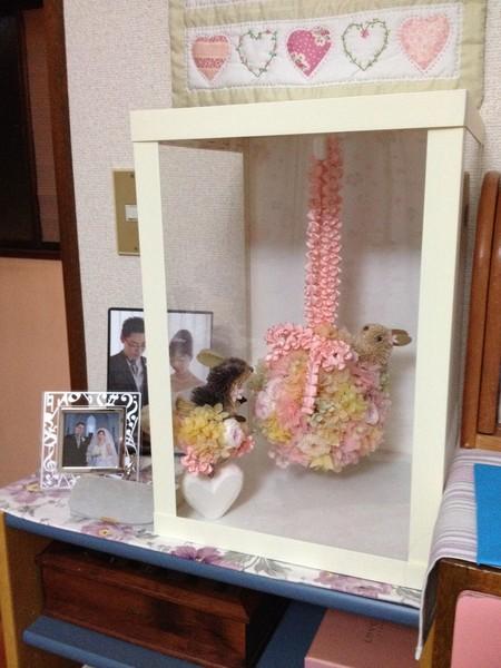 新郎新婦様からのメール Our Wedding Day with Ichie 2_a0042928_14392057.jpg