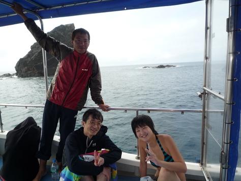 11月3日恩納村vs慶良間ダイビング_c0070933_18422443.jpg