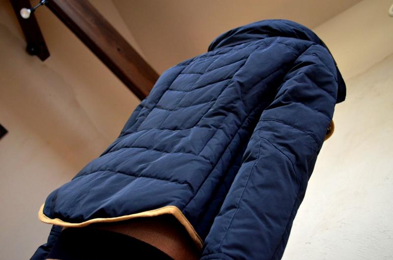 """""""スタイリッシュなShaped Down Jacket\""""-----2013~2014 Winter Outer Selection Monthly No4-----_d0153941_1449222.jpg"""