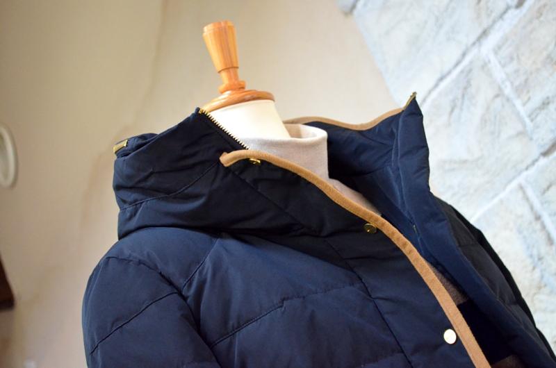 """""""スタイリッシュなShaped Down Jacket\""""-----2013~2014 Winter Outer Selection Monthly No4-----_d0153941_144955.jpg"""
