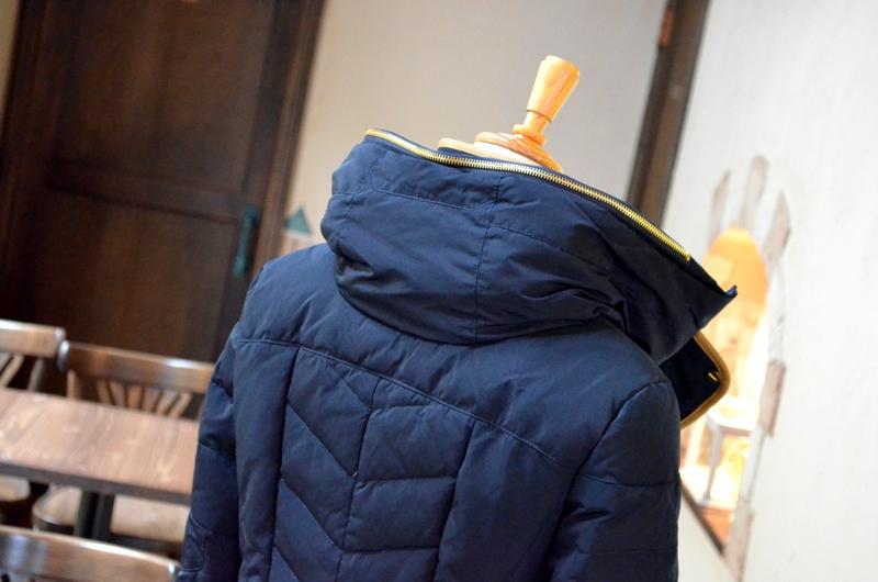 """""""スタイリッシュなShaped Down Jacket\""""-----2013~2014 Winter Outer Selection Monthly No4-----_d0153941_1451192.jpg"""