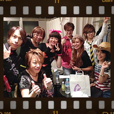 Railway Girls POP Live Vol.1_e0115242_18225489.jpg