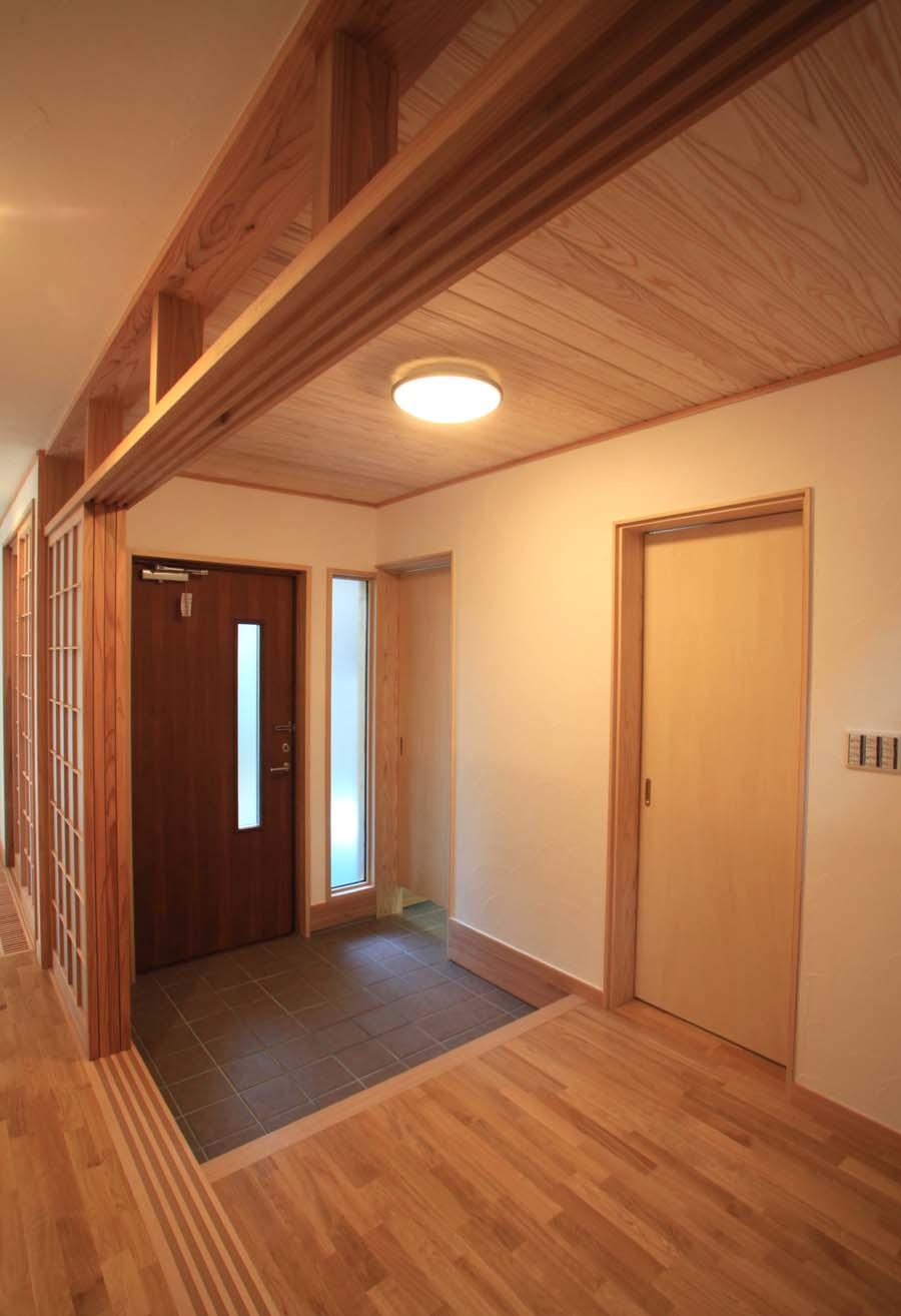 A様邸「松長布の家」完成内覧会の開催_f0150893_8334394.jpg