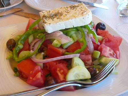 イタリア・ギリシャ 食べ物編_d0020309_1415431.jpg