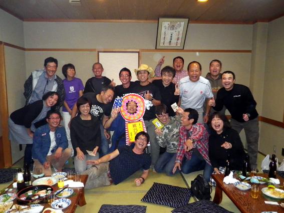 2013.11.02(土) ロールアウト25周年同窓会_a0062810_2042578.jpg