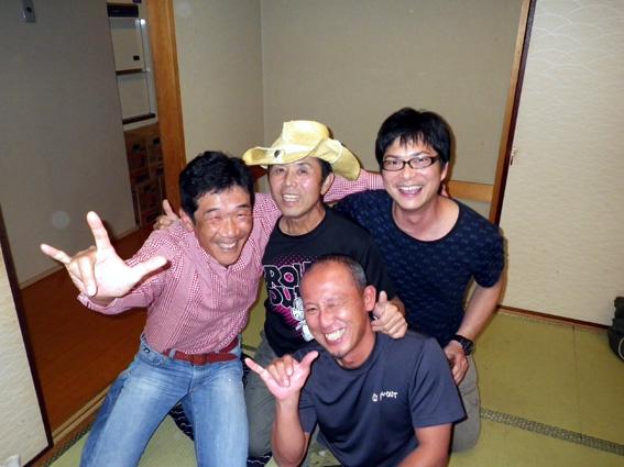 2013.11.02(土) ロールアウト25周年同窓会_a0062810_20453086.jpg