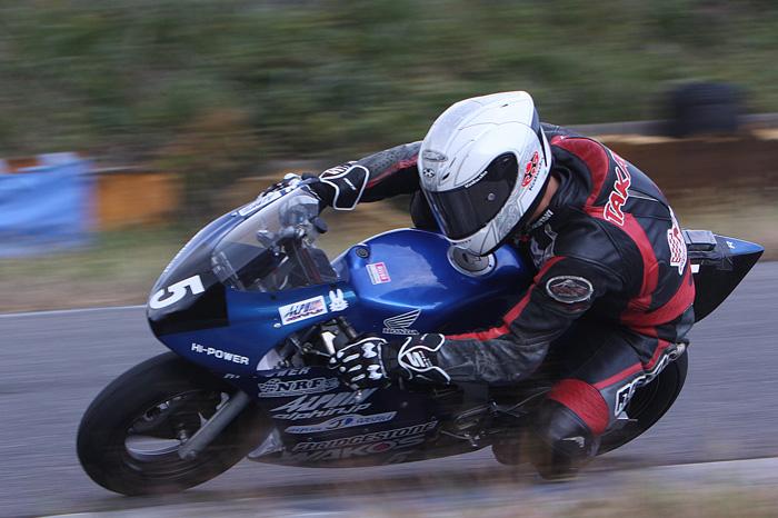 2013エビスミニバイク90分耐久レース①_d0067418_17424726.jpg