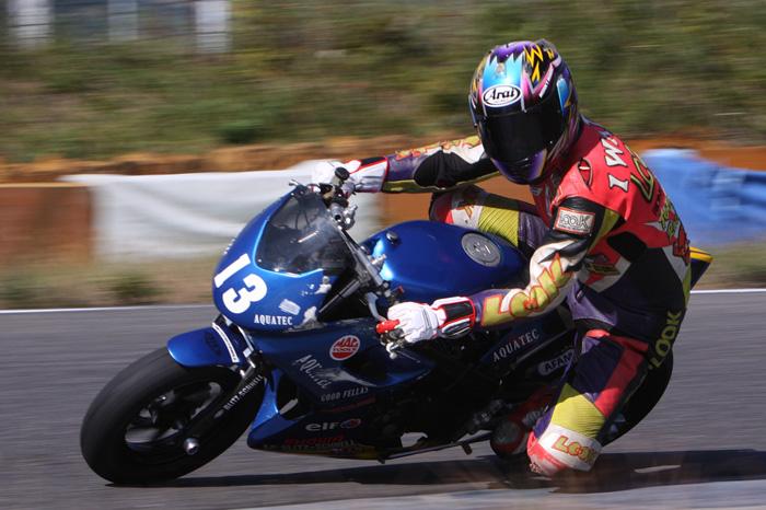 2013エビスミニバイク90分耐久レース①_d0067418_17505983.jpg