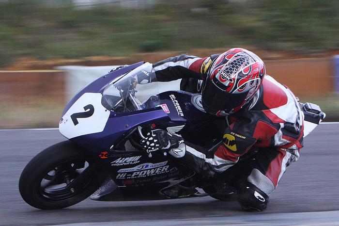 2013エビスミニバイク90分耐久レース①_d0067418_17513643.jpg
