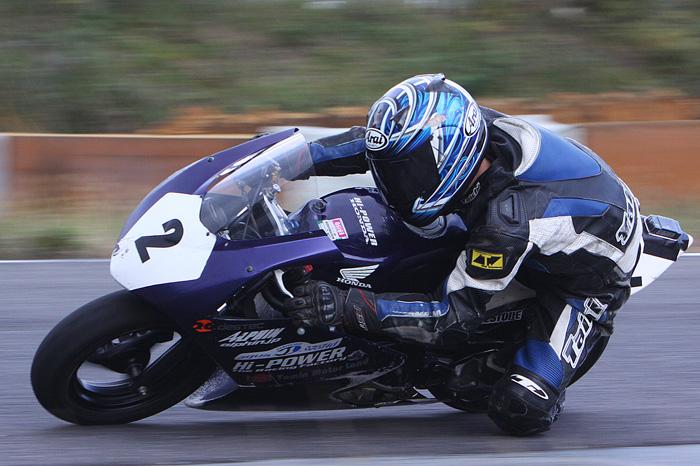 2013エビスミニバイク90分耐久レース①_d0067418_17515330.jpg