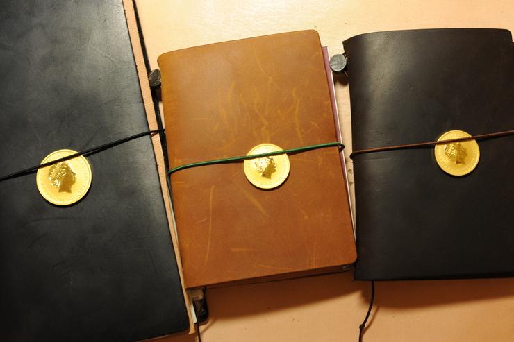 トラベラーズノート・パスポート・キャメル・ゴールドバージョン_b0233441_94138.jpg