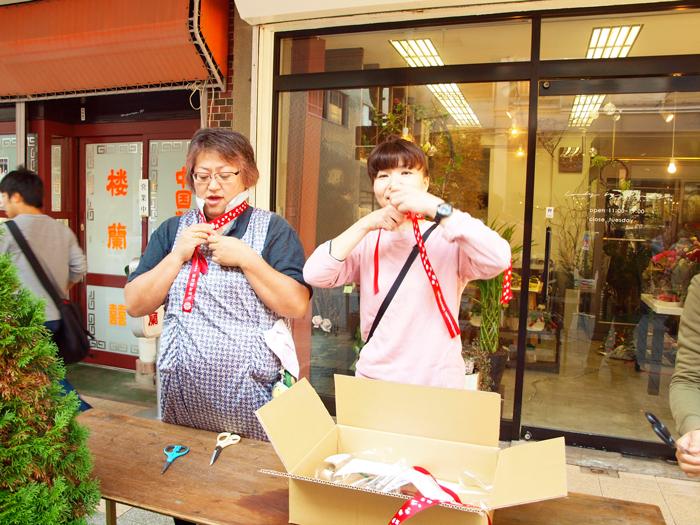 【長谷川風子 陶器フェア】始まりました。_e0031142_18223096.jpg