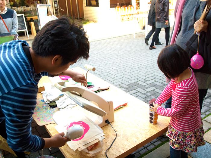 【長谷川風子 陶器フェア】始まりました。_e0031142_18225036.jpg