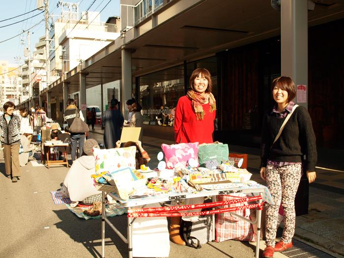 【長谷川風子 陶器フェア】始まりました。_e0031142_18234534.jpg