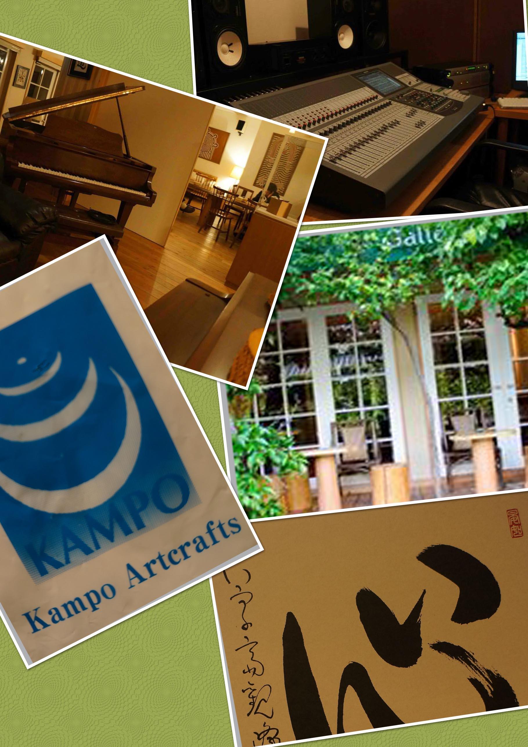 原田詳経の45年にわたる音楽の旅から抜粋した30曲_e0247444_23403087.jpg