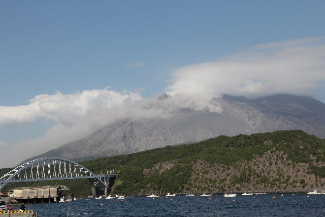 霧島と佐多岬の旅 (3) 九州・本土最南端の佐多岬へ_c0011649_14522260.jpg