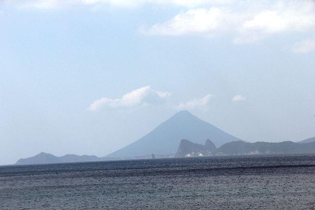 霧島と佐多岬の旅 (3) 九州・本土最南端の佐多岬へ_c0011649_23561530.jpg