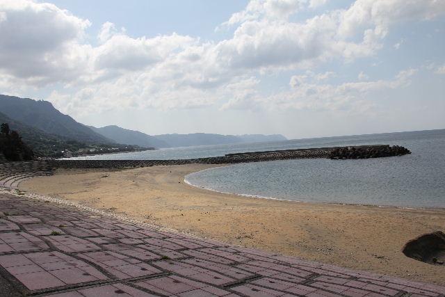 霧島と佐多岬の旅 (3) 九州・本土最南端の佐多岬へ_c0011649_23572858.jpg