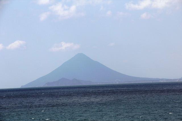 霧島と佐多岬の旅 (3) 九州・本土最南端の佐多岬へ_c0011649_23584663.jpg