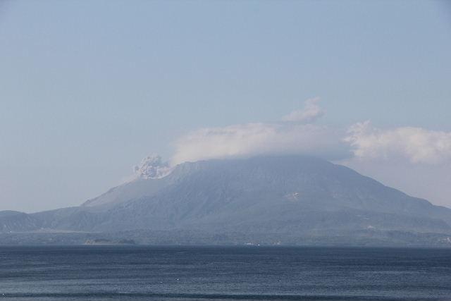 霧島と佐多岬の旅 (3) 九州・本土最南端の佐多岬へ_c0011649_451683.jpg