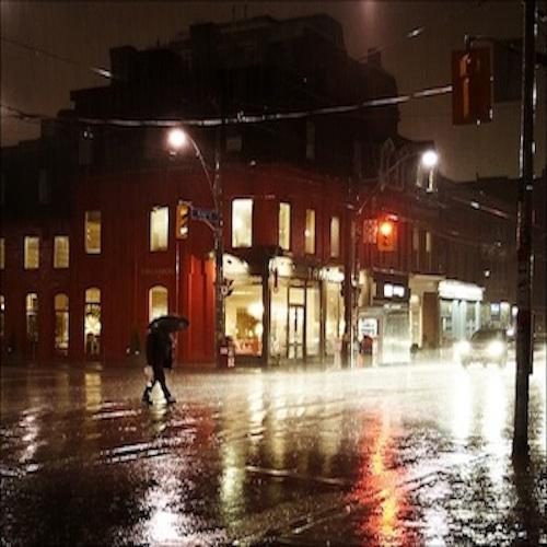冷たい雨の夜のヨコスカの Rainy Night in Georgia_c0109850_13133295.jpg