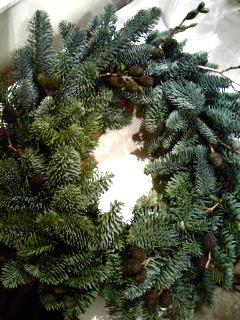 Wreath 。。。_a0229658_17251315.jpg