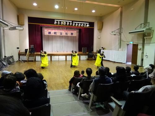 第32回岬町文化祭  in  海風館&淡輪公民館       by    (TATE-misaki)_c0108460_15261374.jpg