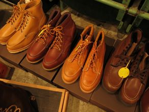 """VINTAGE BOOTS COLLECTION\""ってこんなこと。_c0140560_11504292.jpg"