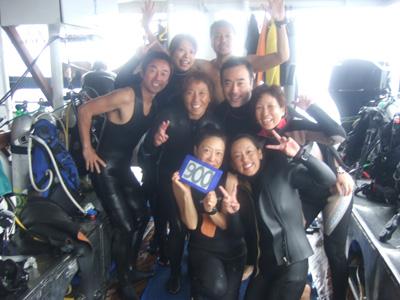 ガラパゴスの海 ダイビング編          GALAPAGOS_e0184067_2227269.jpg