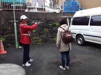 「ホントに歩く東海道」で、ホントに歩いてきました!_f0230467_2245367.jpg