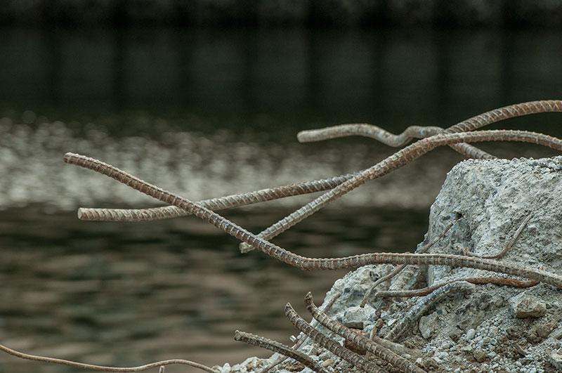 記憶の残像-574  神奈川県横浜市 京浜運河-7_f0215695_11315696.jpg