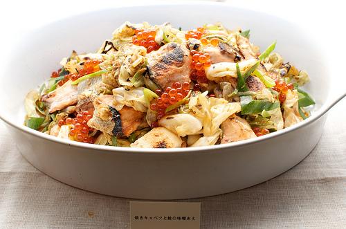 「野菜をもっとおいしく食べる実験体験会」で料理をつくる_d0122797_20375538.jpg