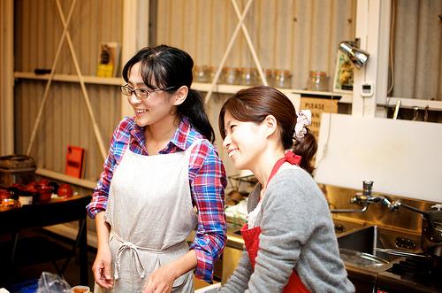 「野菜をもっとおいしく食べる実験体験会」で料理をつくる_d0122797_22413281.jpg