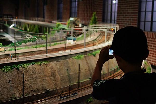原鉄道模型博物館の一番ゲージ_b0145398_2217202.jpg