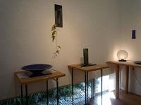 11月5日  「上村 隆志 ガラス展」開催中!_e0189606_16362277.jpg