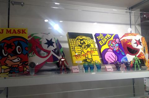 【11/1〜11/13 JUNKIE6 個展のお知らせ】FEWMANYギャラリーにて_f0010033_1761683.jpg