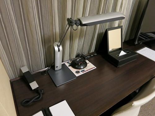 10月 リッチモンドホテル福岡天神_a0055835_16234130.jpg