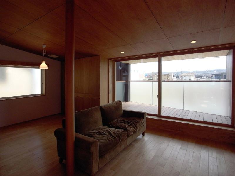 【設計実例】 乙丸町の家_a0210340_14261938.jpg