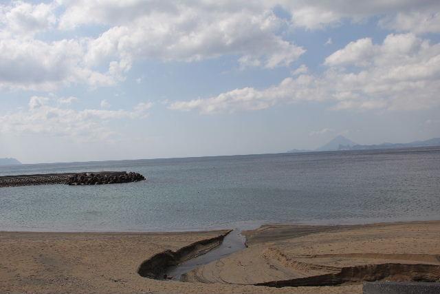 霧島と佐多岬の旅 (3) 九州・本土最南端の佐多岬へ_c0011649_044532.jpg