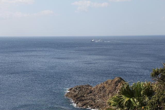 霧島と佐多岬の旅 (3) 九州・本土最南端の佐多岬へ_c0011649_144258100.jpg