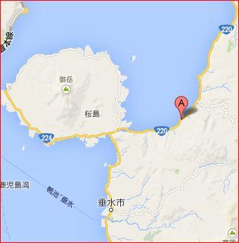 霧島と佐多岬の旅 (3) 九州・本土最南端の佐多岬へ_c0011649_852498.jpg