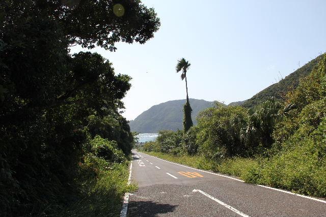 霧島と佐多岬の旅 (3) 九州・本土最南端の佐多岬へ_c0011649_9284752.jpg