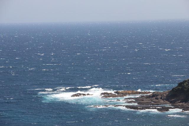 霧島と佐多岬の旅 (3) 九州・本土最南端の佐多岬へ_c0011649_9455255.jpg